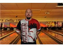 Boys Bowling Coach - Chris Geise