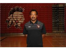 Assistant Girls Basketball Coach - Kevin Wright