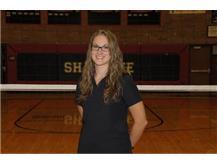 Freshmen Volleyball Coach: A. Sheldon