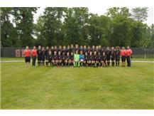Boys Soccer Team
