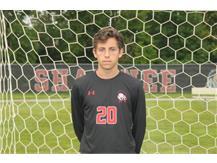 Boys Soccer Senior: Cameron Tenwalde