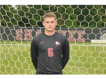 Boys Soccer Senior: Ryan McGuire