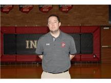 Head Boys Basketball Coach: Mark Triplett