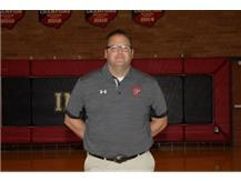 Freshmen Coach: Sean McDonald