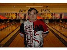 Bowling Senior: Nathan Geise
