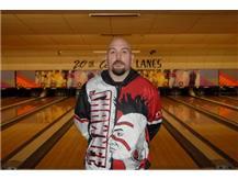 Boys Bowling Coach: Chris Geise