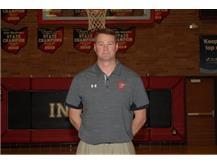 Ass't. Boys Basketball Coach: Nick Bertke