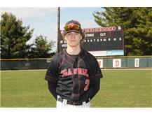 Baseball Senior: Kale Ebling