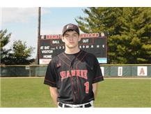 Baseball Senior: Tristan Dawson