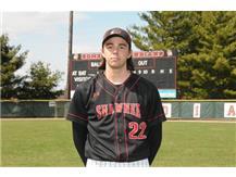 Baseball Senior: Dalton Miller