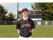 Baseball Senior: Justin Behnke