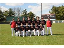 Var Baseball Team