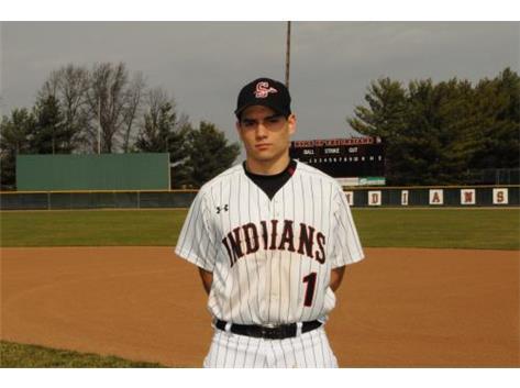 Var Baseball Senior: Kyle Kaplan