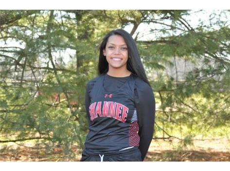 Var Track Senior: Julianne Miller