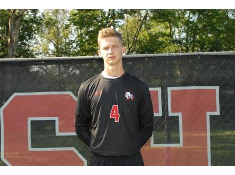 Boys Soccer Senior: