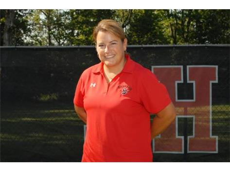 Girls Soccer Head Coach: Caroline O'Brien