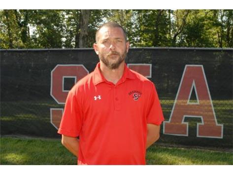 JV Girls Soccer Coach: Chris Fusillo