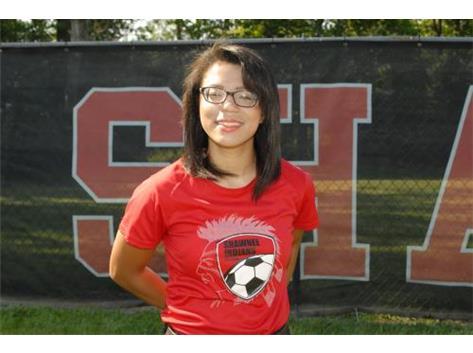 Girls Soccer Manager: Bree Smart