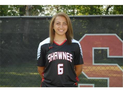 Girls Soccer Senior: Maria Wildermuth