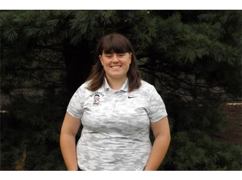 Girls Golf Senior: Raegan Wheeler