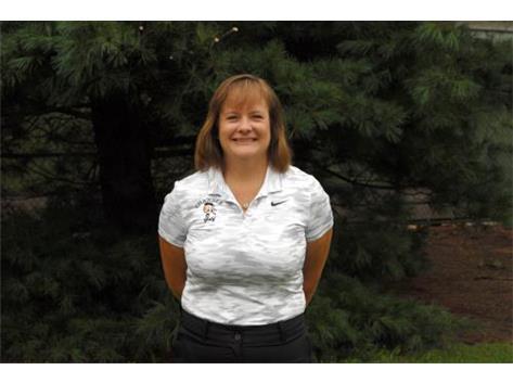 Girls Golf Coach: Penny Spainhower