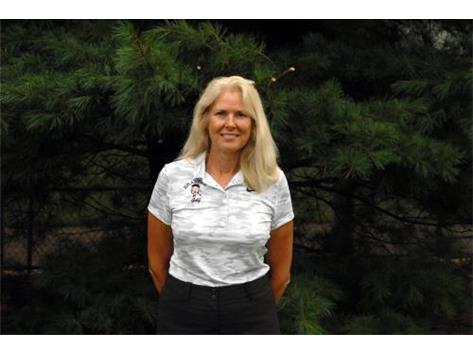 Assistant Girls Golf Coach: Nancy Clum
