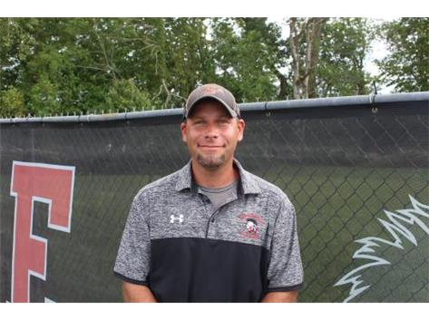 Assistant Coach - Peter LaGrande