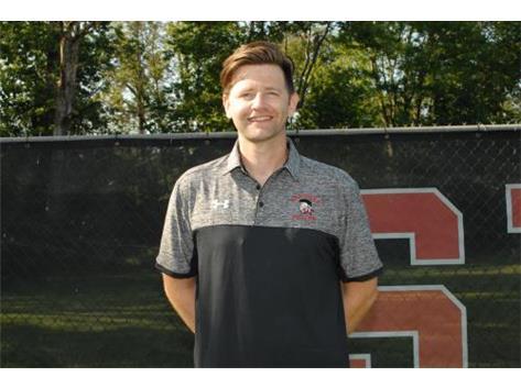 JV Boys Club Soccer Coach: Dave Tilton