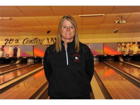 Assistant Girls & Boys Bowling Coach - Shelley Ambroza