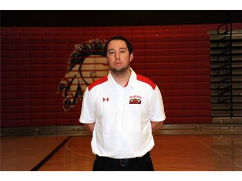 Var Boys Basketball Head Coach - Mark Triplett