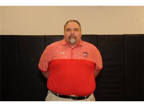Var Wrestling Head Coach - Mike Lewis