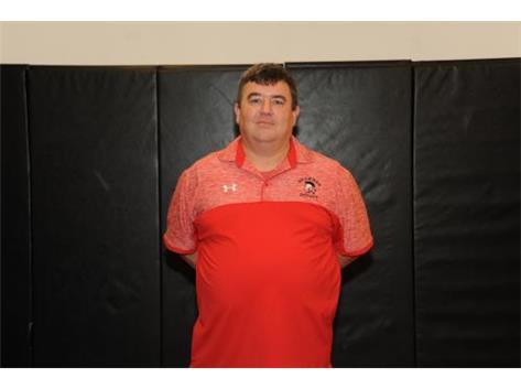 Var Wrestling Assistant Coach - Scott Beach