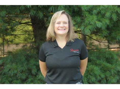 Girls Golf Coach: P. Spainhower