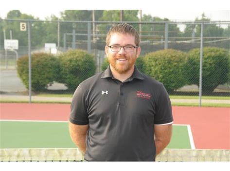 Girls Tennis Coach: N. Higgins