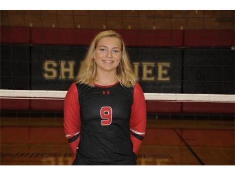 Volleyball Senior: Dale Aldrich