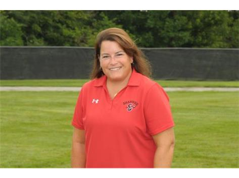 Varsity Girls Soccer Coach: C. O'Brien