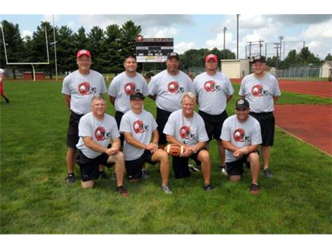 H.S. Football Coaches