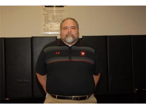 Head Wrestling Coach: Mike Lewis