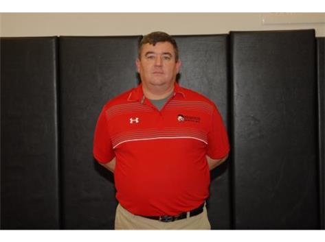 Ass't. Wrestling Coach: Scott Beach