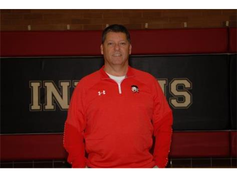 Ass't. Girls Basketball Coach: Ted Ciminillo