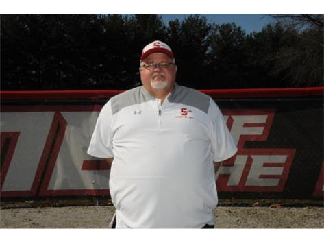 Head Softball Coach: Eric Truxal