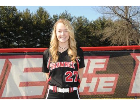 Softball Senior: Morgan Altenbach