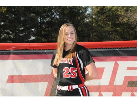 Softball Senior: Emma Tippie