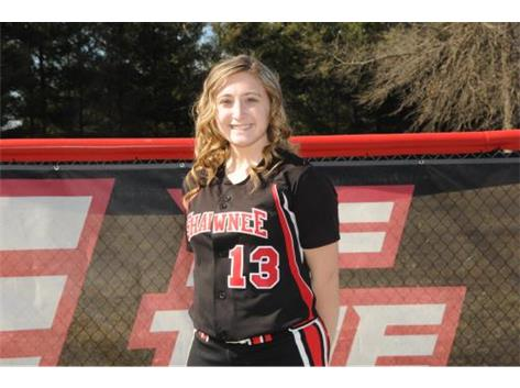 Softball Senior: Brianna Snider