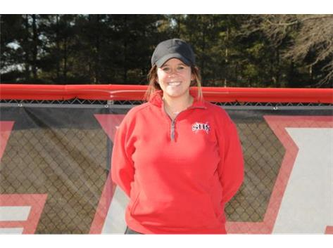 JV Softball Head Coach: Lindsay Hall
