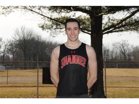 Track Senior: Derek Schweizer