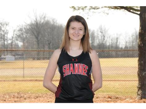 Track Senior: Olivia Clark