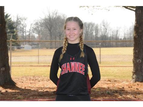 Track Senior: Anne Hardy