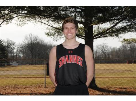 Track Senior: Cooper Conley