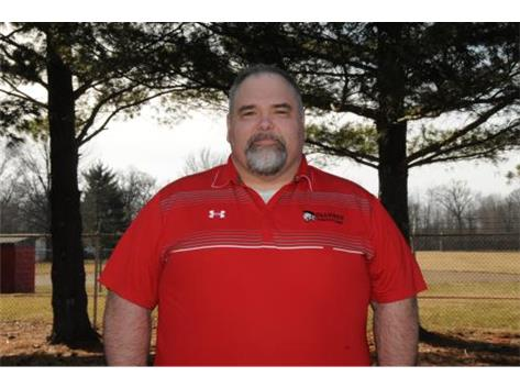 Head Track Coach: Mike Lewis
